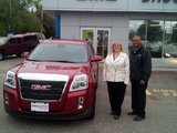 Very Friendly, Bruce Chevrolet Buick GMC Middleton