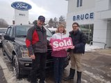 Outstanding, Bruce Automotive Group