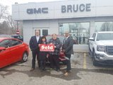 Very Helpful and Fun to Do Business With, Bruce Chevrolet Buick GMC Middleton