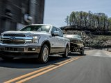 Ford F-150 Diesel - Best 2019 Pick-Up Truck in Canada