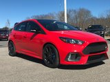 Cruise into Spring With This Limited Edition Ford Focus RS