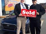 Tyler Keighan, 2018 Hyundai Elantra GT Sport MT, Bruce Hyundai