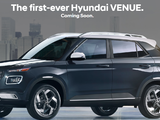Hyundai promises 2020 Venue will be its smallest, most stylish CUV yet