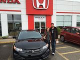 Great!!, Bruce Honda
