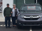 Exceptional Service and Sales!, Bruce Honda