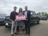 Fantastic Sales Experience, Bruce Ford