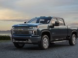 The New Chevrolet Silverado Has Now Arrived at Bruce GM
