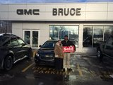 Exceptional Service!, Bruce Chevrolet Buick GMC Middleton