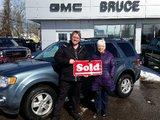 Very helpful, Bruce Chevrolet Buick GMC Middleton
