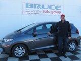 Very good experience! , Bruce Honda