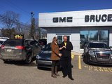 excellent service!, Bruce Chevrolet Buick GMC Middleton