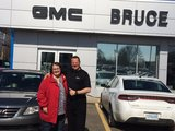 Good & honest service, Bruce Chevrolet Buick GMC Middleton