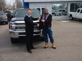 Willing to go the extra mile, Bruce Chevrolet Buick GMC Middleton