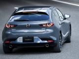 2019 Mazda3