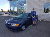 Felicitation pour ta premiere voiture!!, Longueuil Mazda