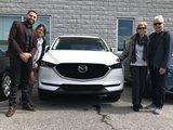 Satisfait à 110%, Longueuil Mazda