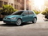 Volkswagen Golf 2018: urban fun