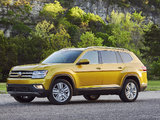 The 2019 Volkswagen Atlas Reviews Are Out