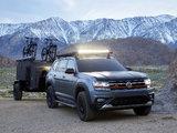 Le Volkswagen Atlas Basecamp vous transportera plus loin