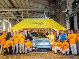 Nous disons au revoir à la Volkswagen Beetle
