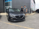 Nouveau Mazda 3, Chambly Mazda