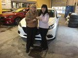 Mazda 3 sport, Chambly Mazda