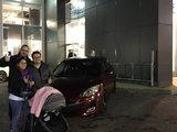 Merci à Madame Franco pour sa confiance envers Chambly Mazda, Chambly Mazda