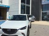 Félicitations M. Hétu pour l'achat de votre nouvelle Mazda CX3 2017, Chambly Mazda