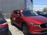 Félicitations M. Duplantie pour votre nouvelle Mazda CX5 GT 2017, Chambly Mazda