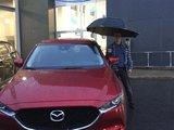 Félicitations M. Godbout pour votre nouvelle Mazda CX5 2017, Chambly Mazda