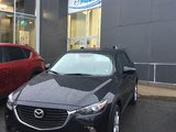 Félicitations Madame Déry pour votre Mazda CX3 2017, Chambly Mazda