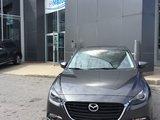 Félicitations M. Quevillon pour l'achat de votre nouvelle Mazda3 2017, Chambly Mazda
