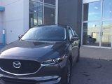 Félicitations M. Labrecque pour l'achat de votre nouvelle Mazda CX5 / 2017, Chambly Mazda