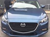 Félicitations Madame Sarah Prévost pour l'achat de votre Mazda 3 /2017, Chambly Mazda