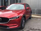Félicitations M. Lemay pour votre nouvelle Mazda CX5 GS 2017, Chambly Mazda