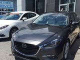 Merci M, Gabriel Boutin d'avoir choisi Chambly Mazda pour l'achat de votre nouvelle Mazda3 GT sport 2017, Chambly Mazda