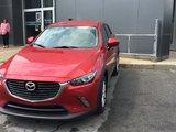 Félicitations Madame Jarry pour l'achat de votre nouvelle Mazda CX3 2017, Chambly Mazda