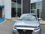 Félicitations Monsieur Bossé pour votre nouvelle Mazda 3 GS 2017, Chambly Mazda