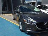 Félicitations Mme Croteau Houle pour votre nouvelle Mazda 3 2017, Chambly Mazda