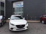 Merci à Distribution Tundra inc. Pour sa confiance en Chambly Mazda, Chambly Mazda