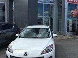 Félicitations Madame Fallecker pour votre nouvelle Mazda 3, Chambly Mazda