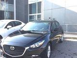 Félicitations M. Poudrette pour votre nouvelle Mazda 3 sport 2017, Chambly Mazda