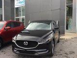 Félicitations Madame Benoît pour votre nouvelle CX5 2017, Chambly Mazda