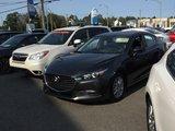 Félicitations Mme Audet pour votre nouvelle Mazda 3. 2017, Chambly Mazda