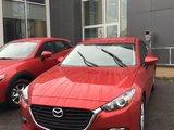 Félicitations Monsieur Viens pour votre nouvelle Mazda 3 2017, Chambly Mazda