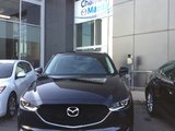 Félicitations Mme Béliveau pour votre Mazda CX5 2017, Chambly Mazda