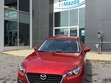 Félicitations M. Boulanger pour votre nouvelle Mazda 3 SE 2017.  Bonne route, Chambly Mazda