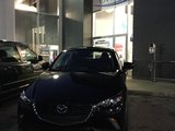 Congratulations Ms. Bianks Béland on Your New 2018 CX3, Chambly Mazda