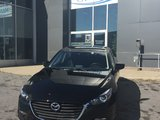 Félicitations Mme Émond pour votre nouvelle Mazda 3 2017, Chambly Mazda