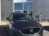 Félicitations Madame Roux pour votre nouvelle Mazda CX5 2017, Chambly Mazda